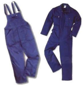 Bib n Brace and Stud Boilersuit
