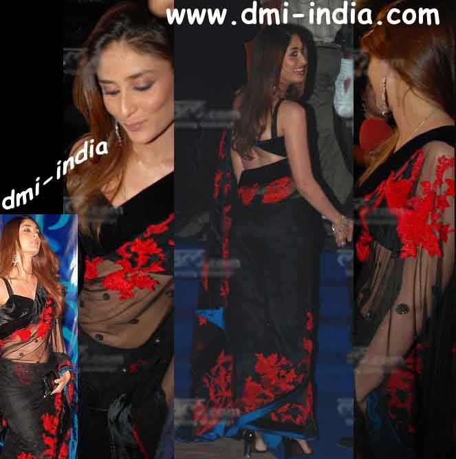 Saawariya Launch Kareina